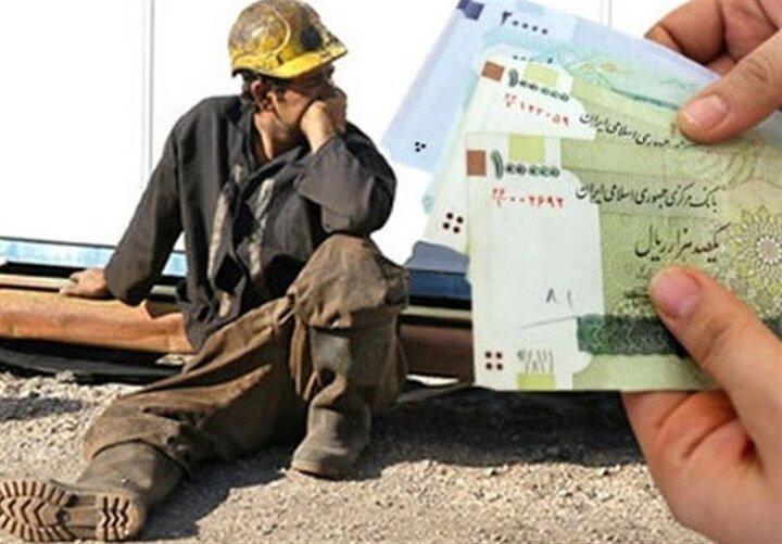 مزد ۱۴۰۰ «مطلوب» نیست/ از فقیرترکردن کارگران متخصص تا جلوگیری از افزایش واقعی مستمری بازنشستگان