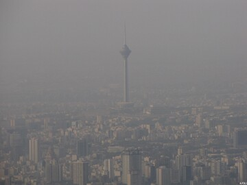 تخصص و تجربه؛ راهکار موثر در رویارویی با آلودگی هوا