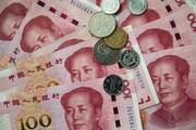 تورم چین در حال صفر شدن!