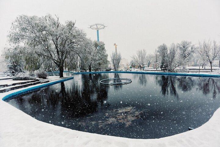 تهران به شدت سرد میشود