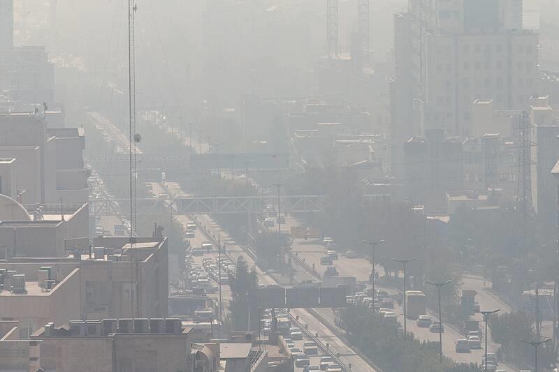 هوای پاک گمشده روزهای سرد پاییزی، مقصر کیست؟ + ویدیو