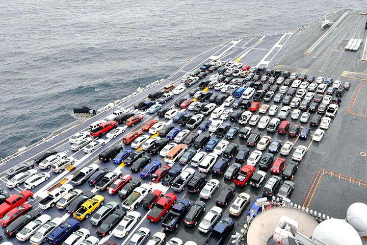 پرونده واردات خودرو در دولت رئیسی بسته شد؟/شرط وزیر پیشنهادی صمت برای واردات خودرو/فعلا بازار خودرو نباید منتظر خودروهای جدید خارجی باشد