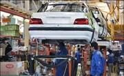 بازار خودرو با کمترین نوسان امسال را پشت سر میگذارد