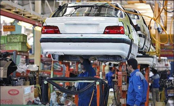 واردات خودرو ممنوع، مونتاژ آزاد!/ چند درصد از خودروهای کشور داخلی سازی شد؟