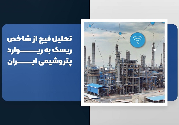 تحلیل فیچ از شاخص ریسک به ریوارد (بازده) پتروشیمی ایران + ویدیو