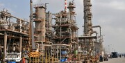 تولید ۴ میلیون و ۷۵۵ هزار بشکه میعانات گازی از فاز یک پارس جنوبی