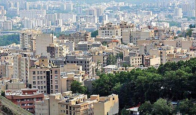 متوسط قیمت هر متر مربع مسکن تهران از ۳۰ میلیون تومان گذشت/رشد نجومی قیمت در سایه کاهش تعداد معاملات+جدول