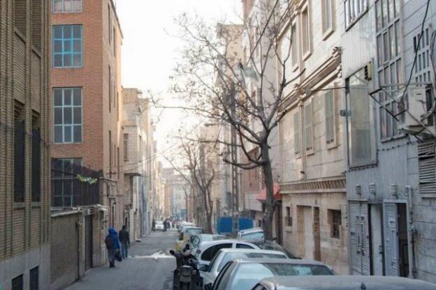 قیمت آپارتمان در تهران؛ یکم اردیبهشت ۱۴۰۰
