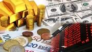 بازارهای مالی مجدد گرفتار کرونا /سکه ارزان می شود؟/دلاردر کانل ۲۴ هزار تومانی پایدار ماند/تداوم سرخ پوشی بورس
