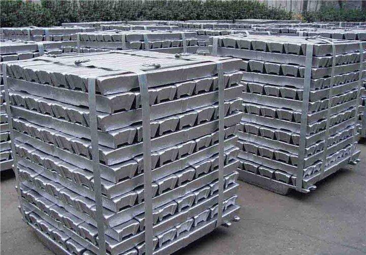افزایش بیش از ۵۱ درصدی تولید شمش آلومینیوم