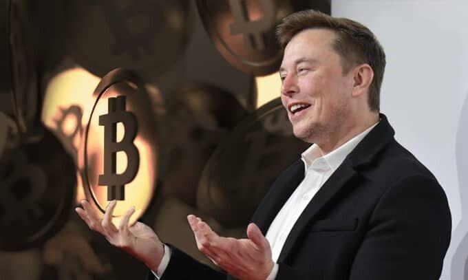 قیمت بیت کوین با تغییر نظر «ایلان ماسک» سقوط کرد/ میلیاردر مشهور از بیت کوین نوسان گرفت