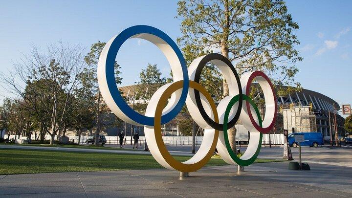 برنامه کامل مسابقات نمایندگان ایران در المپیک توکیو