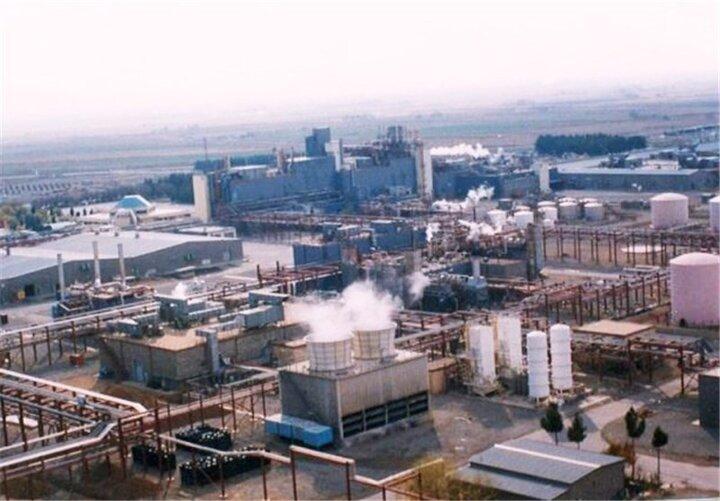 """درخواست """"شپلی"""" برای تسریع تحویل کارخانه های پلی اکریل و DMT"""