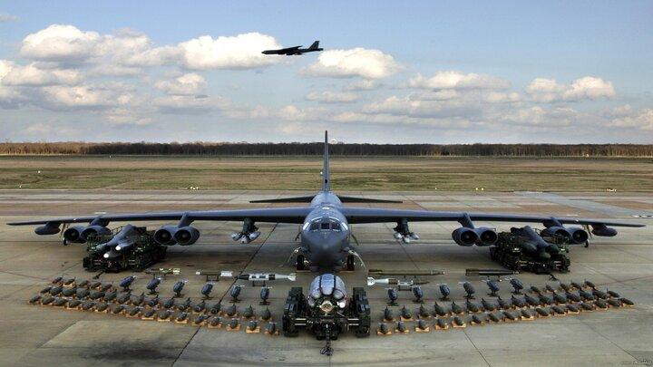 عجیب و غریبترین تسلیحات نظامی جهان+ تصاویر