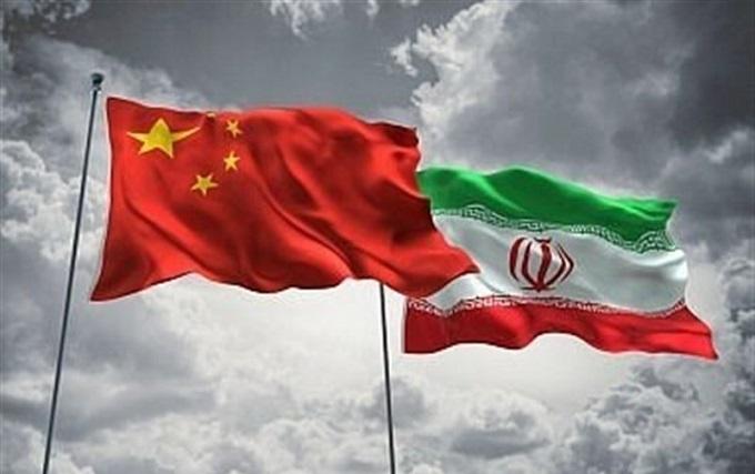 نگرانی کارشناسان آمریکایی از توافق ایران و چین