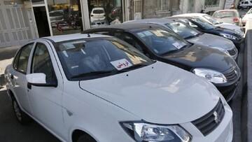 قیمت خودرو در بازار آزاد؛ ۲۳ مهر ۱۴۰۰ + جدول