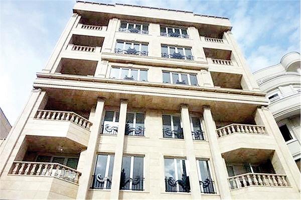 قیمت آپارتمان در مناطق مختلف تهران امروز ۱۳ تیر +جدول