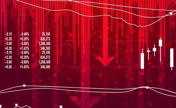 سناریوهای نزول بورس/بازار سهام به کدامسو میرود؟/نقطه پایان روند نزولی شاخص بورس کجاست؟