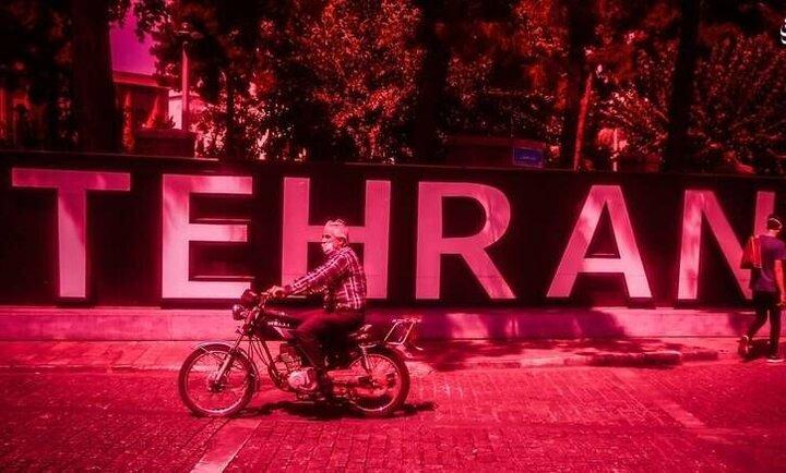 قرمز شدن تهران قطعی است / کدام شهرها قرمز شدند؟