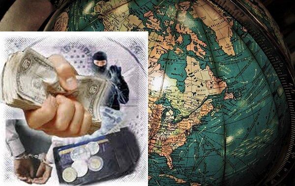 ۶ کلاهبرداری عجیب در دورانی که پول تازه اختراع شده بود