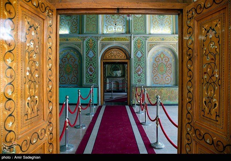 نارنجستان قوام-گزارش تصویری
