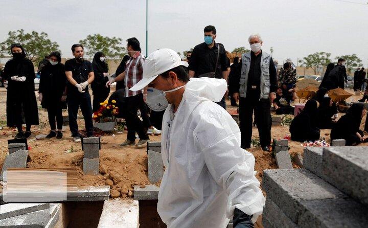 ۶۳۵ هم وطن دیگر قربانی کرونا شدند + آمار و جزییات