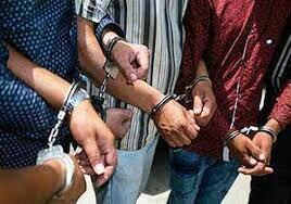 توضیح پلیس درباره ویدیوی کامیون شیر در تهران / دستگیری ۳ متخلف
