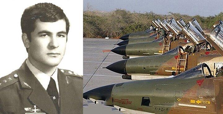 خلبانی که پس از ۲۲ سال پرواز، به خانهاش بازگشت + تصاویر