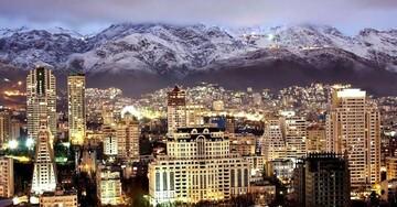 اجارههای میلیاردی خانههای لوکس در تهران + جدول قیمت