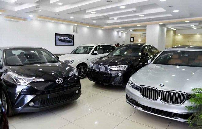 قیمت روز خودرو در ۲۵ فروردین + جدول