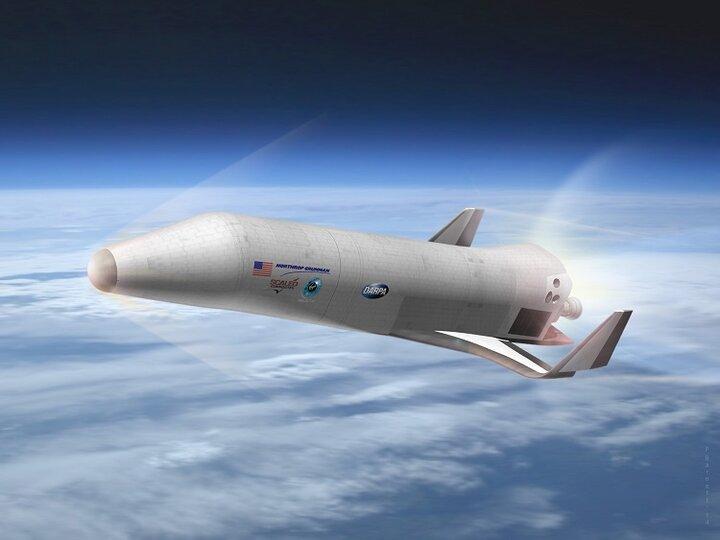 پرتاب پیشرانه هستهای به مدار زمین برای تحقیقات فضایی