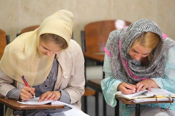 دانشگاه های ایران از ۱۳۳ کشور دنیا پذیرش دانشجو دارند