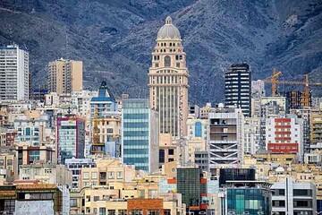قیمت آپارتمان در تهران؛ ۲۸ فروردین ۱۴۰۰ + جدول
