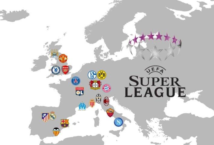 سوپرلیگ چه بلایی بر سر تیمهای ملی میآورد؟