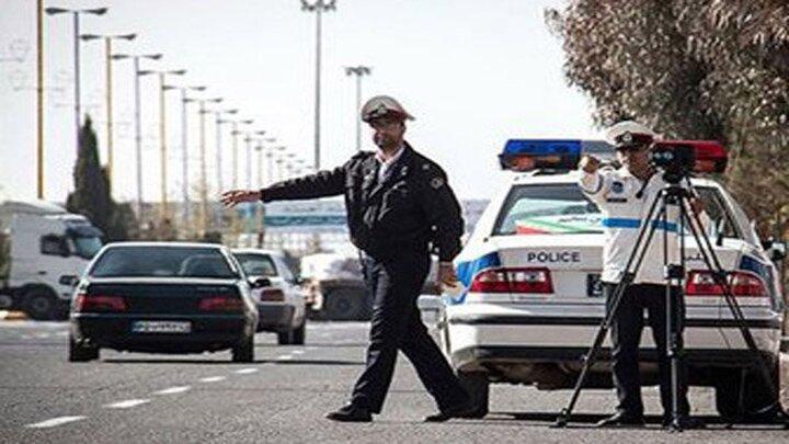 بازداشت کار چاقکنهای مراکز تعویض پلاک/ رانندگان چگونه به جرائم رانندگی ثبت شده توسط دوربین اعتراض کنند؟