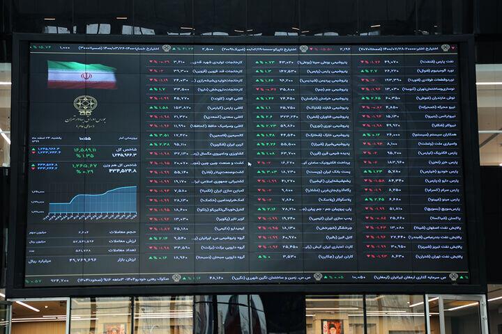 بیشترین تغییر مالیکت امروز بازار سهام (۱۹ اردیبهشت)/حقیقی ها امروز ۷۰۲ میلیارد تومان نقدینگی از بازار خارج کردند