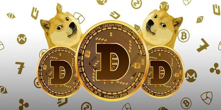 دوج کوین رکورد زد! / بررسی قیمت رمز ارزها