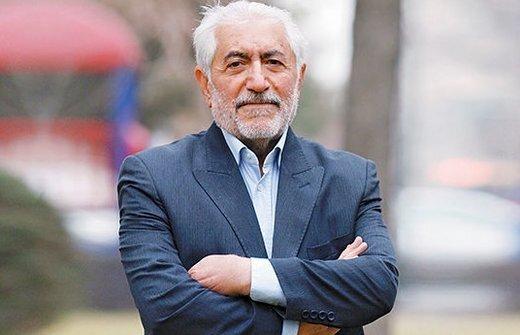 محمد غرضی: یک خانه هزار متری در دروس تهران و ۱۷ آپارتمان در اصفهان دارم! + صوت