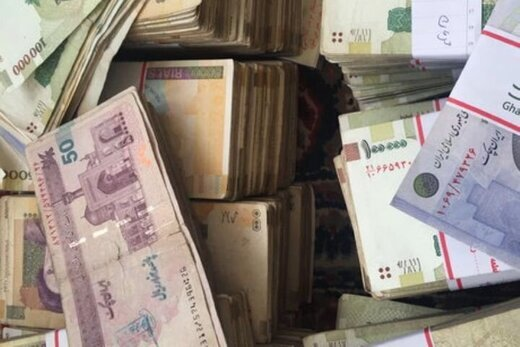 پیش بینی نقدینگی ۱۴۰۰ در چهار سناریو /تورم احتمالی در اولین سال دولت رئیسی