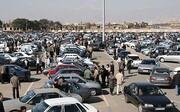 سرگیجه در بازار خودرو/دلار کاهشی، قیمت خودرو افزایشی!/ افزایش قیمت ادامه دارد؟
