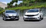بهترین خودروهای ۵۰۰ میلیونی از نظر مشخصات + جدول قیمت روز