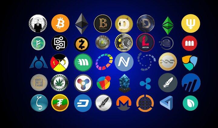 افت ارزهای دجیتالی / روند کاهشی در بیشتر رمز ارز ها