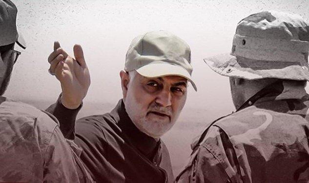 جزئیات جدید از ترور سردار شهید سلیمانی