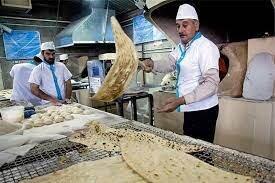 تنورِ زندگی کارگران خباز اصلا گرم نیست/ جوازِ ۴۰ میلیونی امروز ۶۰۰ میلیون خرید و فروش میشود