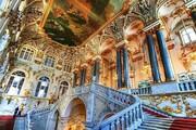 در خانه بمانید و با تور مجازی به تماشای برترین موزه های دنیا بروید + تصاویر