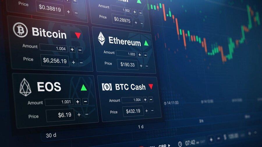 مردم همان اشتباهاتی را در بازار ارزهای دیجیتال تکرار میکنند که در بورس هم انجام دادند/ سرمایهگذاران به این بازار پناه آوردهاند!/ قانون مدونی برای رمز ارزها نداریم همه سرگردانند!