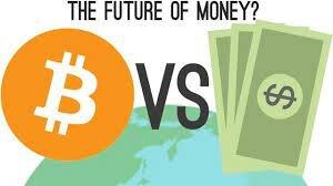 جدال «پول » و رمزارزها/آینده جهان در دست پول های امروزی است یا ارزهای دیجیتالی؟
