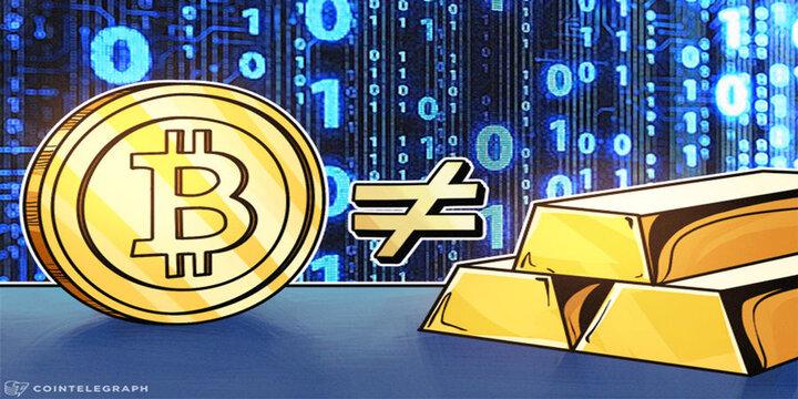 یک بازار جذاب برای سرمایهگذاری/طلا تا کجا جای رشد دارد؟