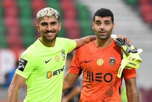 طارمی و عابدزاده در تیم منتخب فصل پرتغال!