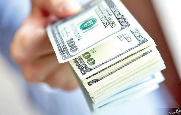 خیز دلار برای فتح کانال جدید